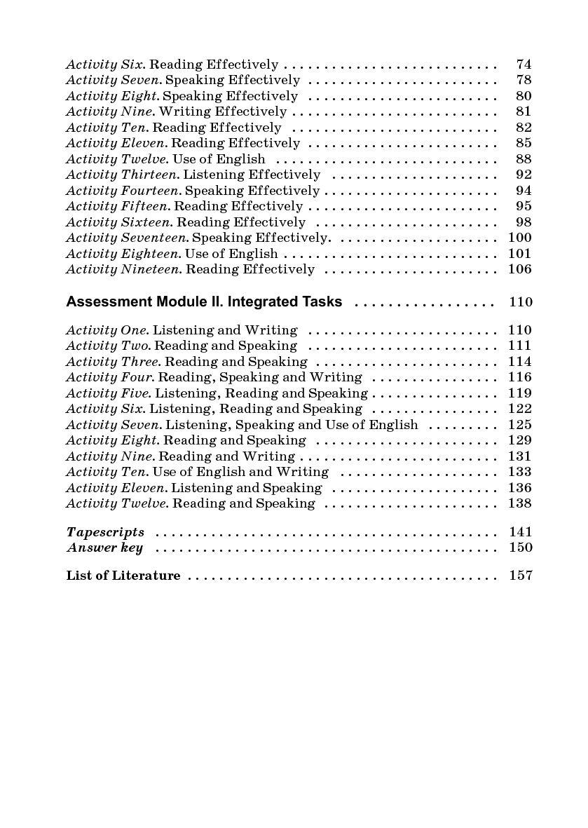 Контрольно измерительные материалы Английский язык классы  Дидактические материалы Контрольно измерительные материалы Английский язык 10 11 классы Дидактические материалы
