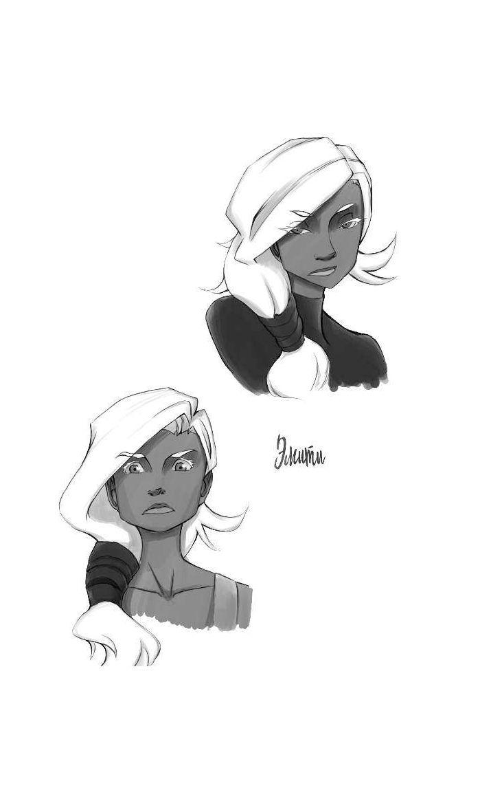 Картинки по запросу Элиза и ее монстры
