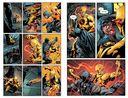 Вселенная DC. Rebirth. Бэтмен/Флэш. Значок — фото, картинка — 2