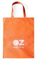 Оранжевая сумка OZ.by