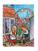 Снежная королева. Щелкунчик (Комплект из 2 книг) — фото, картинка — 10