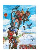 Снежная королева. Щелкунчик (Комплект из 2 книг) — фото, картинка — 8