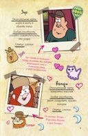 Гравити Фолз. Дневник Диппера и Мэйбл. Тайны, приколы и веселье нон-стоп! — фото, картинка — 9