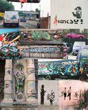 BANKSY. Wall and Piece — фото, картинка — 4