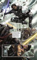 Звёздные войны. Заря джедаев. Война силы — фото, картинка — 11