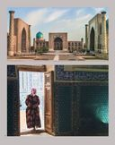 Самарканд. Рецепты и истории Средней Азии и Кавказа — фото, картинка — 5