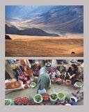 Самарканд. Рецепты и истории Средней Азии и Кавказа — фото, картинка — 8