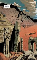 Ньярлатхотеп. Храм — фото, картинка — 10