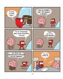 Сердце и мозг. Тайная жизнь внутренних органов — фото, картинка — 13