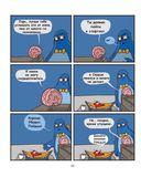 Сердце и мозг. Тайная жизнь внутренних органов — фото, картинка — 9