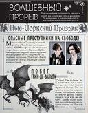 Гарри Поттер и Фантастические твари. Путеводитель по волшебным мирам — фото, картинка — 3