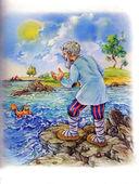 Внеклассное чтение — фото, картинка — 7