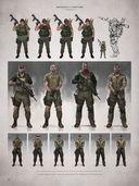Мир игры Uncharted 4. Путь вора — фото, картинка — 3