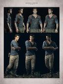 Мир игры Uncharted 4. Путь вора — фото, картинка — 5