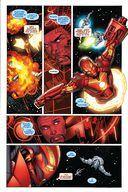 Железный Человек. Том 2. Тайное происхождение Тони Старка — фото, картинка — 1