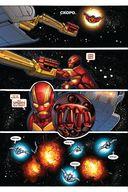 Железный Человек. Том 2. Тайное происхождение Тони Старка — фото, картинка — 2