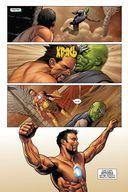 Железный Человек. Том 2. Тайное происхождение Тони Старка — фото, картинка — 3