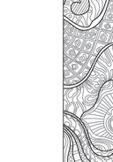 Медитативный арт-блокнот — фото, картинка — 8
