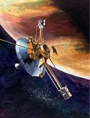 Большое космическое путешествие по Солнечной системе — фото, картинка — 5