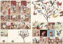 Хильда и птичий парад — фото, картинка — 1