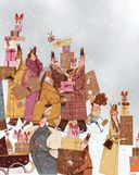 Как Уинстон доставил Рождество — фото, картинка — 9