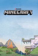 Minecraft. Том 1. Графический роман — фото, картинка — 1