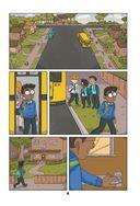 Minecraft. Том 1. Графический роман — фото, картинка — 5