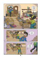 Minecraft. Том 1. Графический роман — фото, картинка — 6