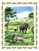 Библия для детей — фото, картинка — 8