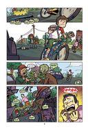 Растения против зомби. Апокалипсис на лужайке — фото, картинка — 6