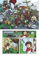 Растения против зомби. Апокалипсис на лужайке — фото, картинка — 7