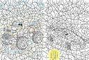 Мир транспорта. Цвета, символы, номера — фото, картинка — 3
