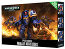 Warhammer 40.000. Space Marines. Primaris Aggressors. Easy to Build (48-86) — фото, картинка — 1