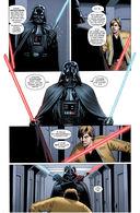 Звёздные войны. Том 1. Скайуокер наносит удар — фото, картинка — 1
