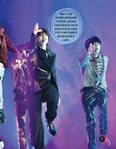 BTS. K-pop power! Главная книга фаната — фото, картинка — 5