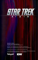Star Trek. Хан — фото, картинка — 2