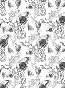 Заколдованный лес. Раскраска-антистресс для творчества и вдохновения — фото, картинка — 10