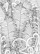 Заколдованный лес. Раскраска-антистресс для творчества и вдохновения — фото, картинка — 12