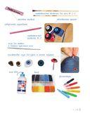 Игрушки из джинсовой ткани. Мастер-классы и выкройки — фото, картинка — 9