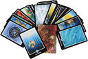 Близость. Ошо Дзен Таро (комплект из 2-х книг + колода из 79 карт) — фото, картинка — 2
