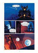Приключения огурчика. Том 1. Пончиковое королевство — фото, картинка — 1