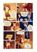 Приключения огурчика. Том 1. Пончиковое королевство — фото, картинка — 9