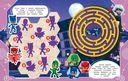 Герои в масках. Раскраски и игры с наклейками (зеленая) — фото, картинка — 1