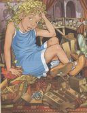 Алиса в стране чудес — фото, картинка — 2