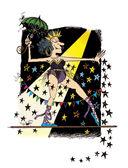 Ведьмочка Винни и волшебный сад — фото, картинка — 11