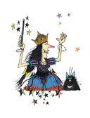 Ведьмочка Винни и волшебный сад — фото, картинка — 4