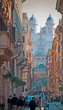 Италия. Рим, Флоренция, Венеция, Милан, Неаполь, Палермо. Путеводитель + карта — фото, картинка — 12