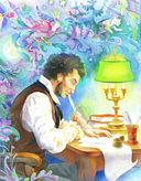 Все сказки Пушкина — фото, картинка — 1