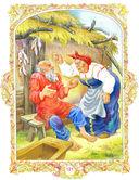 Все сказки Пушкина — фото, картинка — 6