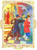 Все сказки Пушкина — фото, картинка — 10